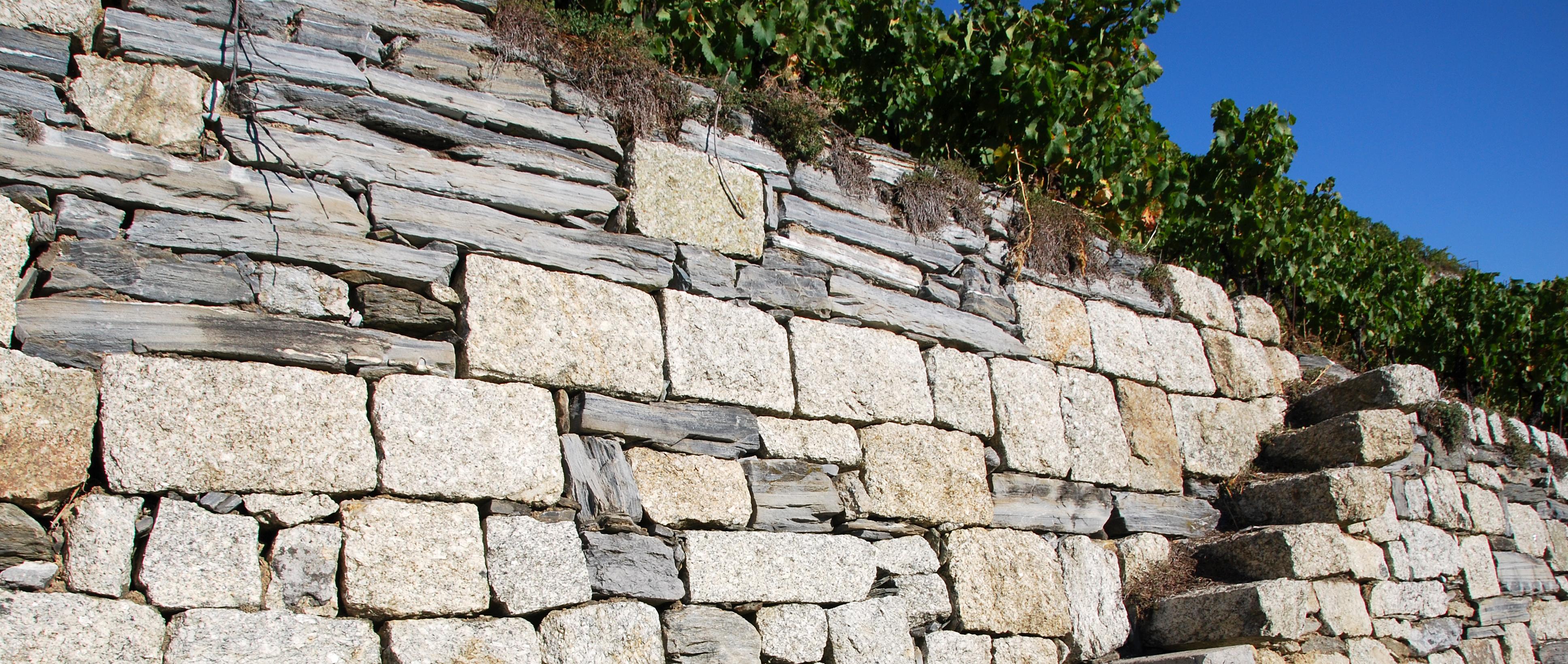 Was sind weitere Einflüsse von Stein auf Wein?